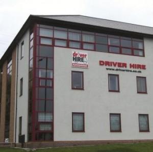 Front-Driver-Hire-building